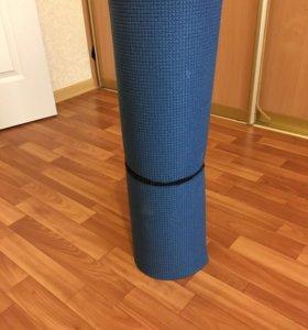 Коврик для йоги,фитнесса