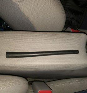 Автомобильная антенна