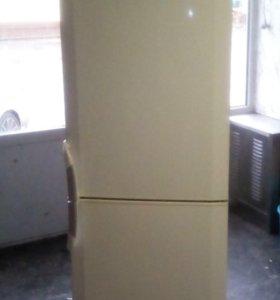 Холодильник б/у BEKO
