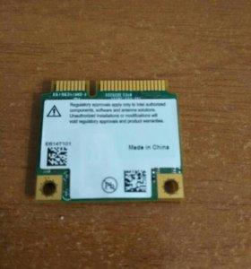 wifi/wimax модуль для ноутбука