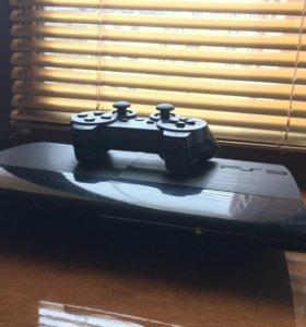 PS3(500GB) + Подарок