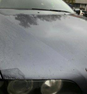 Капот BMW E39