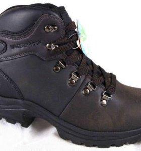 Мужские ботинки 46,5