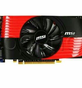 Видеокарта N450GTS-MD1GD5