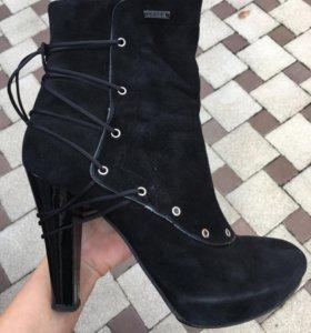 Ботинки Exte