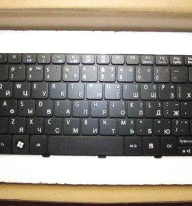 Клавиатура для нетбука Acer eMachines