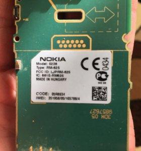 Плата для Nokia