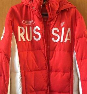 Куртка зимняя BOSCO!!!