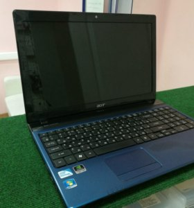 Acer 5750