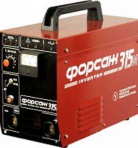 Сварочный инвертор315ампер