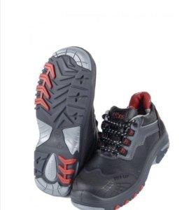 Высокотехнологичная рабочая обувь