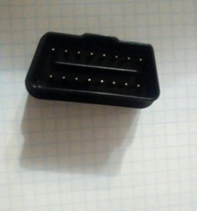 OBD сканер/ автосканер Bluetooth