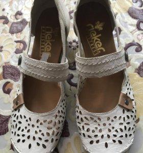 Туфли женские 36 Rieker antistress