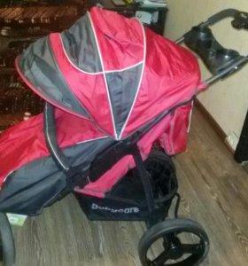 Прогулочная коляска Babyсare jogger cruze