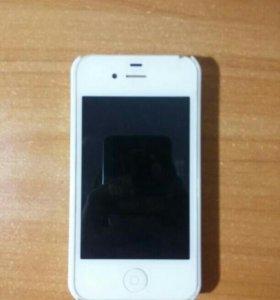 Айфон 4s 16GB обмен срочно!!!