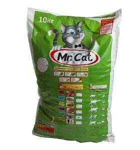 Корм для кошек, котов и котят.