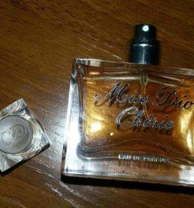 Miss Dior (Кристьян Диор) парфюмерия