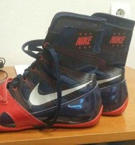Боксёрки Nike
