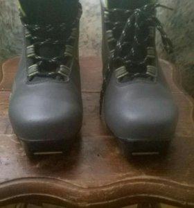 Лыжные ботинки QUECHUA