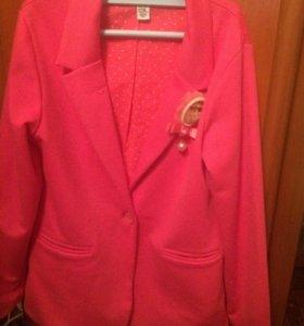 Кофты пиджак