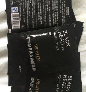 Черная маска Black heab