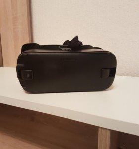 3D очки виртуальной реальности Samsung Gear VR