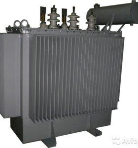 Масляный трансформатор тм, тмг- 630 6(10) /0,4
