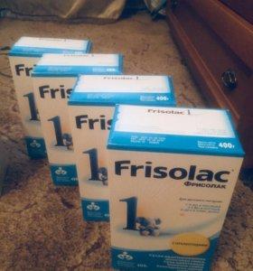 Frisolac1, детские смеси