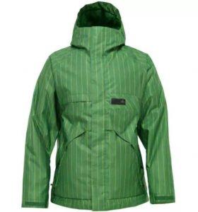 Куртка burton poacher
