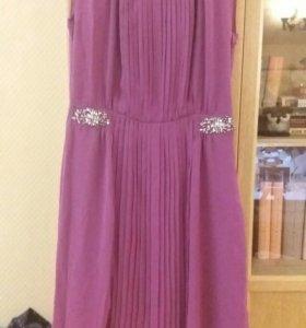 Платье zarina р-р48