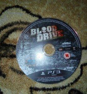 Диски PS3