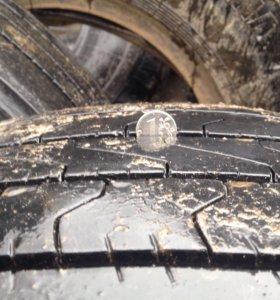 Грузовые шины с дисками