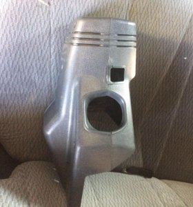 Пластмасс рулевой колонки ваз