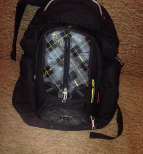Рюкзак школьный,мужской