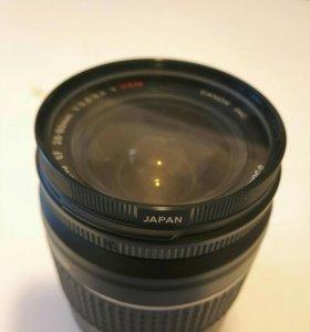 Canon Ultrasonic 28-80