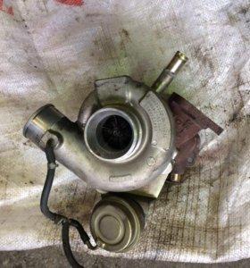Турбина кондиционер генератор мотор