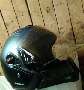 Шлем STELS