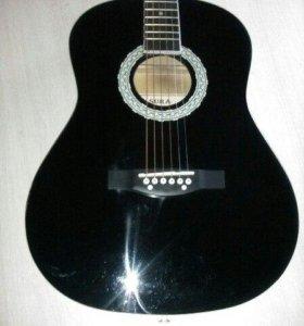 Акустическая гитара SURA