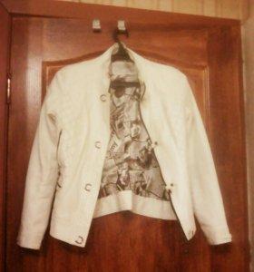Куртка#кожанка#косуха
