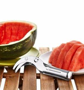 Кухонный нож для арбуза