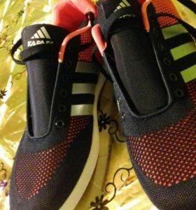 Новые мужские кроссовки все размеры