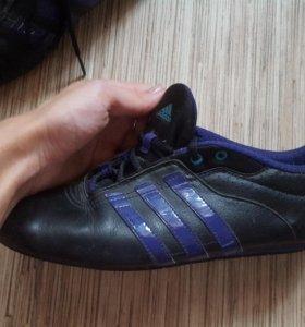 Кроссовки adidas 38 p