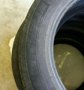 Резина летняя б/у 205/55R16 Michelin (4шт)