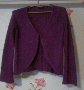 Женский свитер и женский новый теплый свитер!!!!