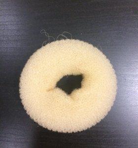 Бублик для волос Marmalatto