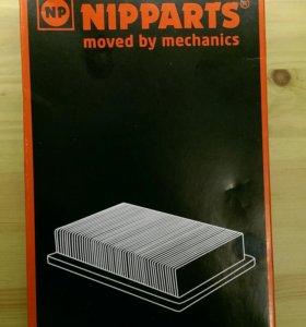 Воздушный фильтр для Nissan note, микра, кашкай