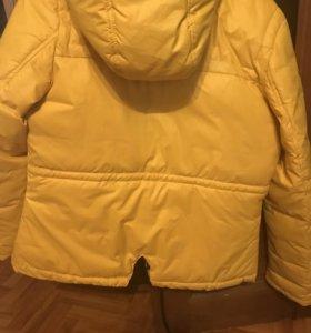 Куртка осень / зима