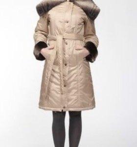 Новое весна осень пальто