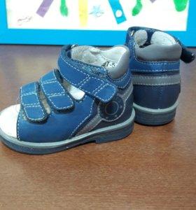 Ортопедическая обувь 18 размер ортобум