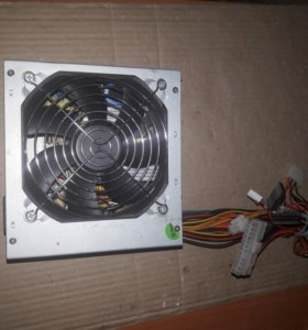 Блок питания для ПК foxline ATX400PRS (400W)